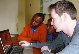 Journalistieke projecten in het buitenland: Tanzania
