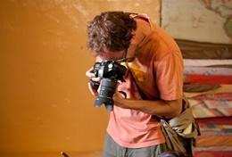 Vrijwilligerswerk in Zuid-Afrika: Journalistiek