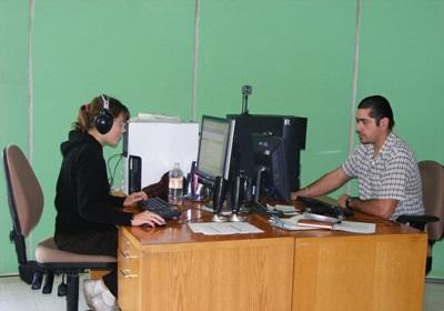 Journalistiek project in Mexico