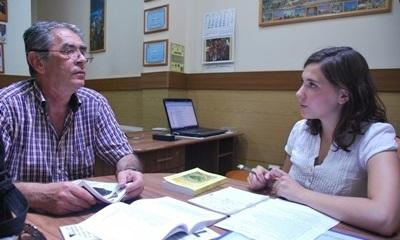 Vrijwilligerswerk als journalist in Roemenië