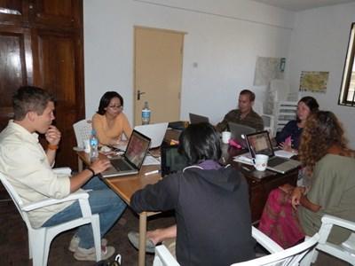 Vrijwilligerswerk als journalist in Tanzania