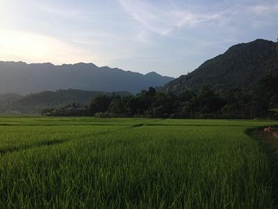 Projects Abroad vrijwilligerswerk op het journalistiek project in Vietnam