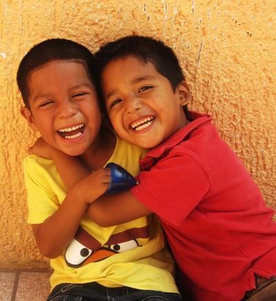 Vrijwilligerswerk lesgeven Belize