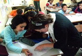 Vrijwilligerswerk lesgeven in het buitenland: Marokko