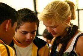 Vrijwilligerswerk lesgeven in het buitenland: Mexico