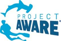 Project AWARE logo