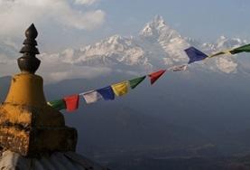 Vrijwilligerswerk in Nepal: Natuurbehoud & Milieu