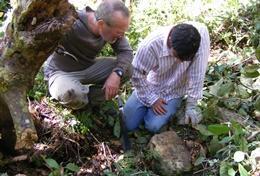 Als ervaren archeoloog kun je vrijwilligerswerk doen in het buitenland en helpen bij opgravingen.
