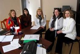 Vrijwilligerswerk in Roemenië: Business