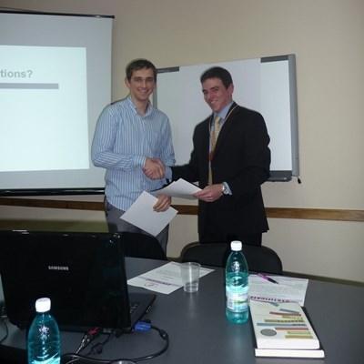 Vrijwilligerswerk consultant in Roemenië