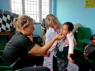 Vrijwilligerswerk als arts in Nepal