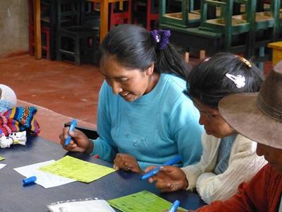 Vrijwilligerswerk als diëtist in Peru