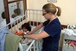 Medisch vrijwilligerswerk met ervaring: projecten voor professionals in de gezondheidszorg: Bolivia