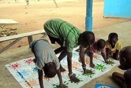 Medisch vrijwilligerswerk met ervaring: projecten voor professionals in de gezondheidszorg: Ghana