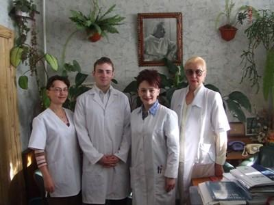 Vrijwilligerswerk ergotherapeut in Roemenië