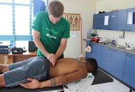 Jouw ervaring als fysiotherapeut is welkom in Samoa, waar je als vrijwilliger kinderen en volwassenen kunt behandelen.