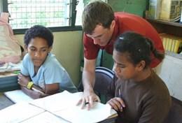 Medisch vrijwilligerswerk met ervaring: projecten voor professionals in de gezondheidszorg: Fiji