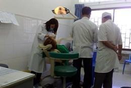 Medisch vrijwilligerswerk met ervaring: projecten voor professionals in de gezondheidszorg: Cambodja
