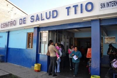Verloskundige als vrijwilliger in Peru