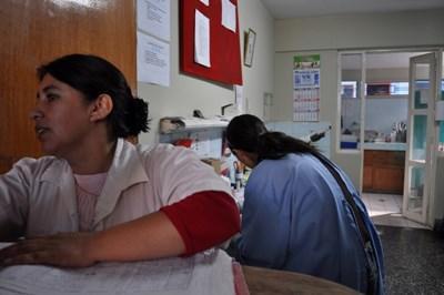 Vrijwilligerswerk verpleegkundige in Peru