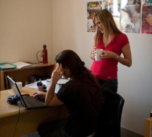 Journalistiek vrijwilligerswerk voor professionals
