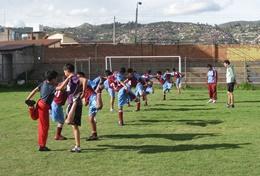 Vrijwilligerswerk in het buitenland voor ervaren leraren: projecten voor professionals: Peru