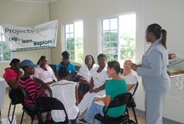 Vrijwilligerswerk in het buitenland voor ervaren leraren: projecten voor professionals: Jamaica