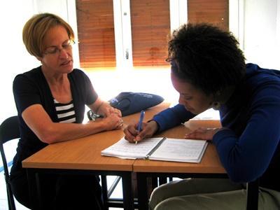 Vrijwilligerswerk leraar in Zuid-Afrika