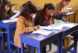 Verzorg leraaropleidingen in Peru en help bij workshops en trainingen op lokale scholen.