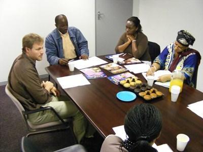 Vrijwilligerswerk consultant microkrediet in Tanzania