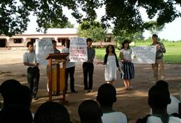Vrijwilligerswerk in Ghana: Recht & Mensenrechten