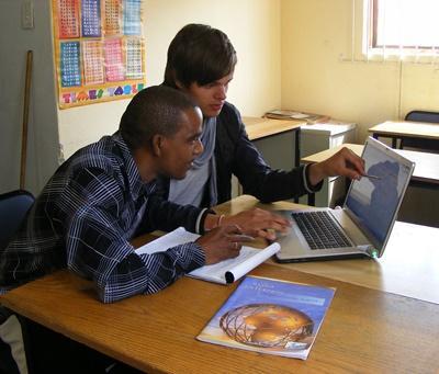 Vrijwilligerswerk advocaat in Tanzania