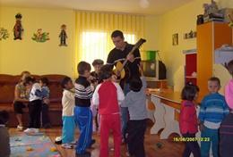 Sociaal en maatschappelijk vrijwilligerswerk in het buitenland: projecten voor professionals: Roemenië