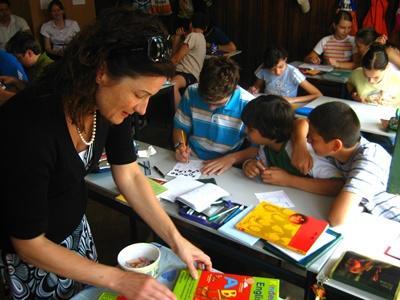 Vrijwilligerswerk creatief therapeut in Roemenië