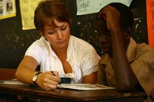 Sociaal maatschappelijk vrijwilligerswerk voor professionals