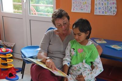 Vrijwilligerswerk sociaal werker in Roemenië