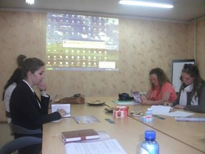 Mensenrechten vrijwilliger in Mongolië