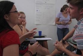 Recht & Mensenrechten projecten in het buitenland: Argentinië