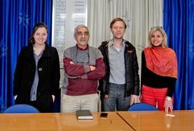 Werk samen met lokale mensenrechten organisaties in Marokko tijdens je vrijwilligerswerk project.