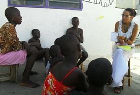 Recht & Mensenrechten projecten in het buitenland: Togo