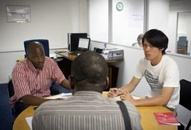 Recht & Mensenrechten projecten in het buitenland: Zuid-Afrika