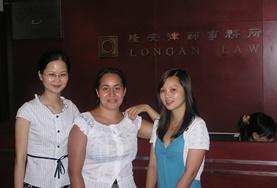 Recht & Mensenrechten projecten in het buitenland: China