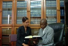 Recht & Mensenrechten projecten in het buitenland: Ghana