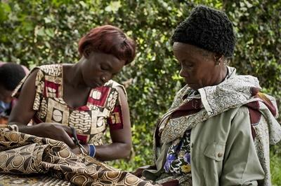 Vrijwilligerswerk mensenrechten project in Tanzania