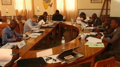 Vrijwilligerswerk mensenrechten project in Togo
