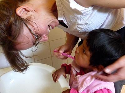 VVrijwilligerswerk sociaal project in Bolivia