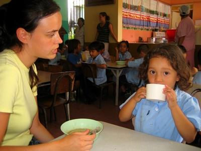 Vrijwilligerswerk sociaal project in Costa Rica