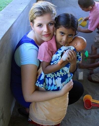 Vrijwilligerswerk sociaal project op Fiji