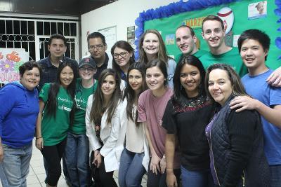Doe vrijwilligerswerk op het HIV/AIDS project in Mexico