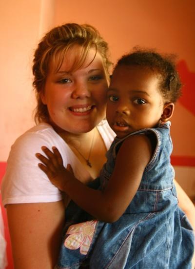 Vrijwilligerswerk sociaal project in Jamaica